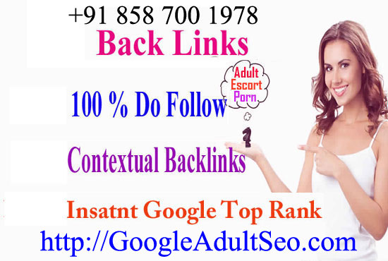 Boost Your Website Ranking Using Adult SEO Servicesv